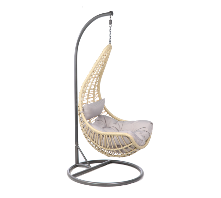 Taos Nordic Hanging Chair Resin Chairs Resin Patio Furniture Patio Furniture Patio Home Garden Makro Online Site