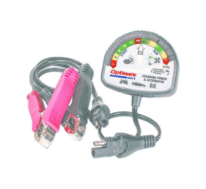 Optimate Optimate Battery Tester