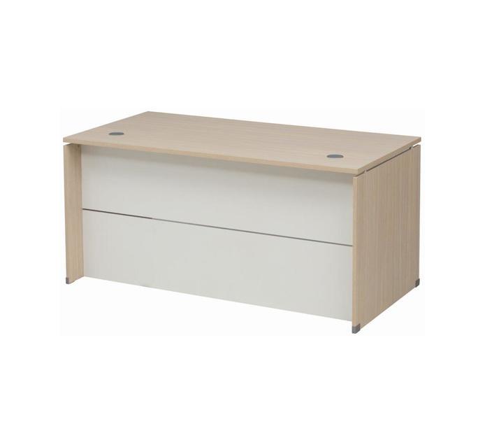 Elite Platinum 1500 mm Desk