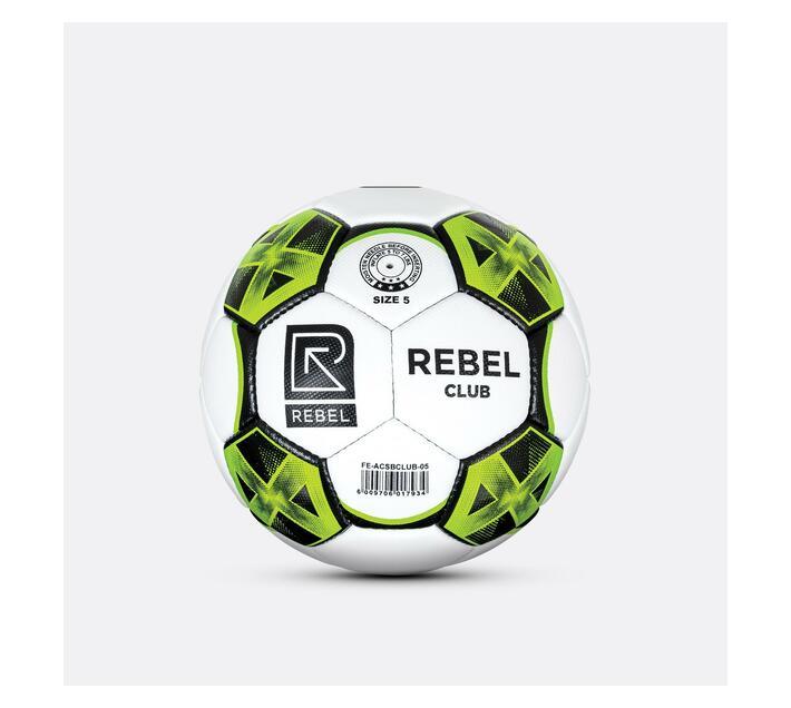 Club Soccer Ball Size 3