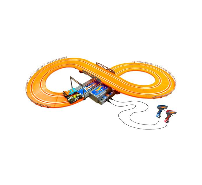 HOT WHEELS 286 cm B/o Track Set