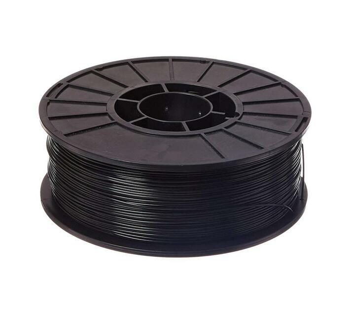 MakerBot - 1 - true black - ABS filament