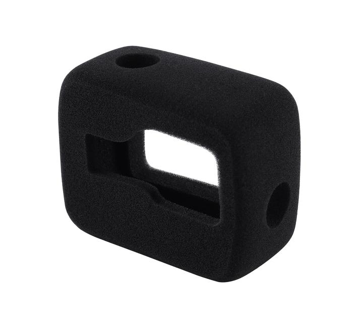 PULUZ Foam Windshield Housing for GoPro HERO8 Black (Black)