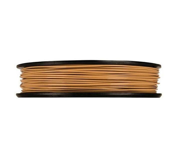 MakerBot - light brown - PLA filament