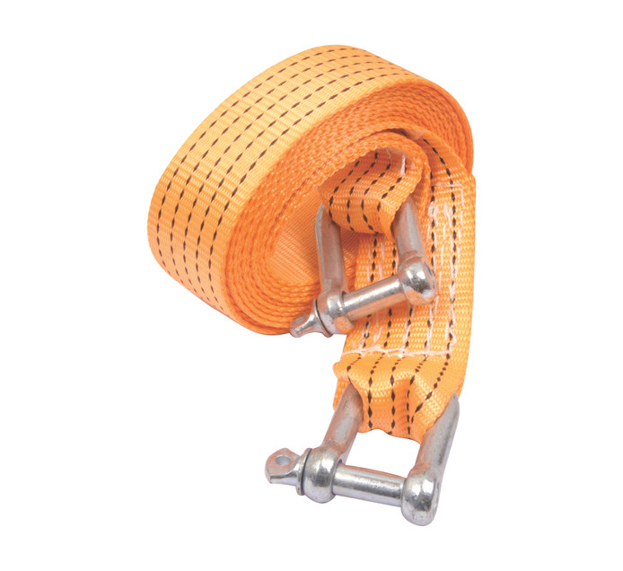 Moto-quip 4 Ton Towing Strap