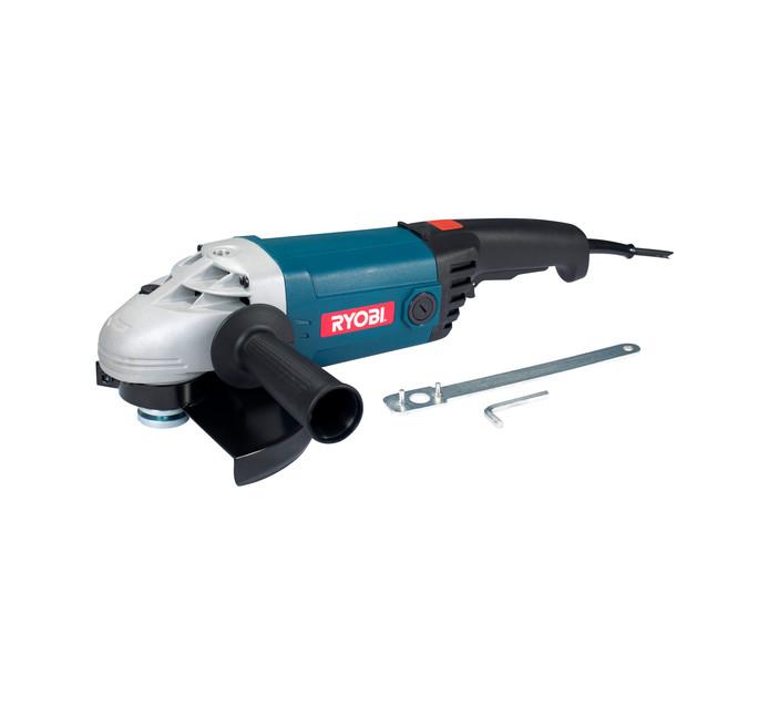 RYOBI 2300 W 230 mm 2300 W Angle Grinder