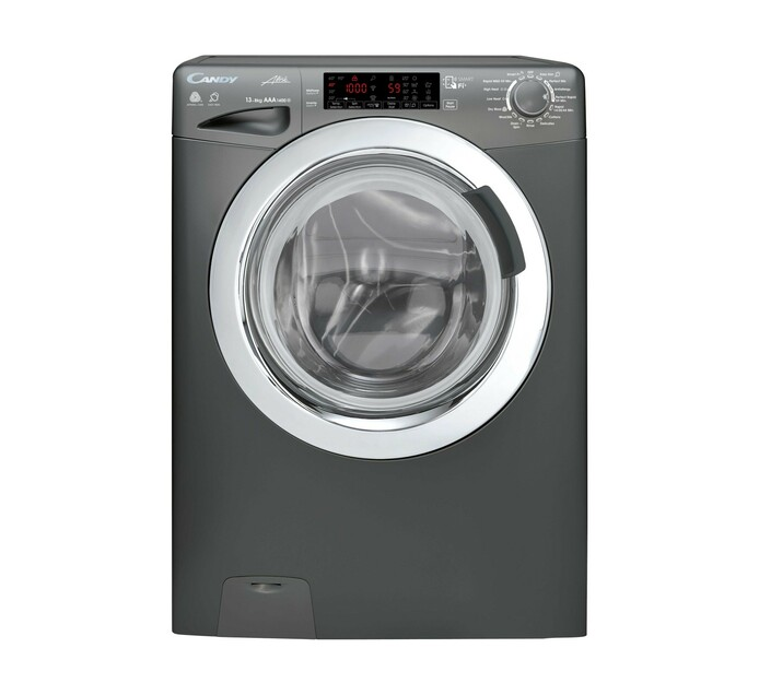 Candy 13 kg/8 kg Grand'O Vita Front Loader Washer/Dryer Combo