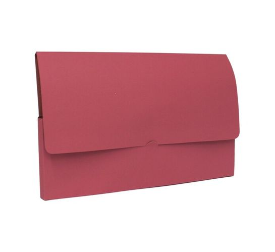 Files Document Wallets Assorted 20 Pack