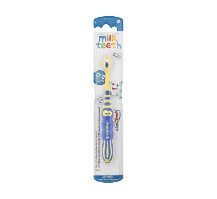 Aquafresh Toothbrush Milk Teeth (1 x 1)