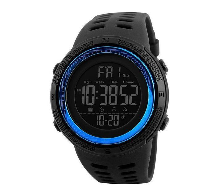 Skmei Digital Men's Watch 1251 - Blue