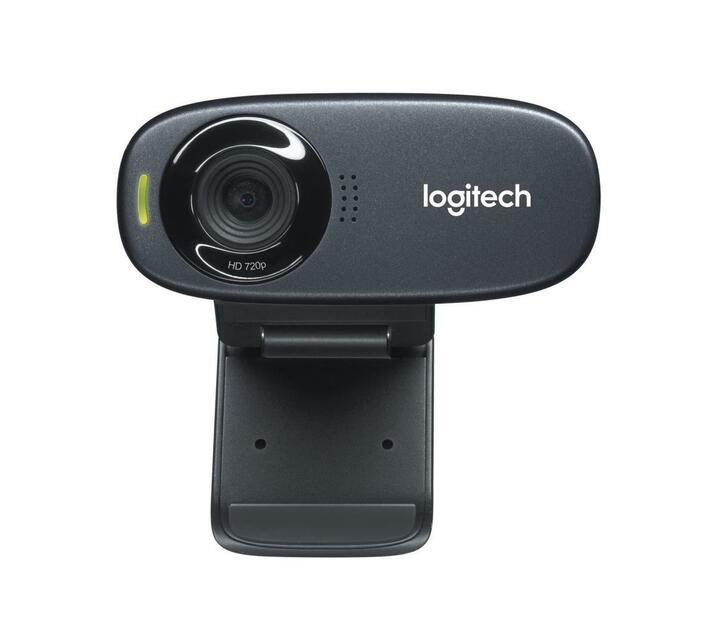 Logitech HD Webcam C310 Web Camera 960-001065