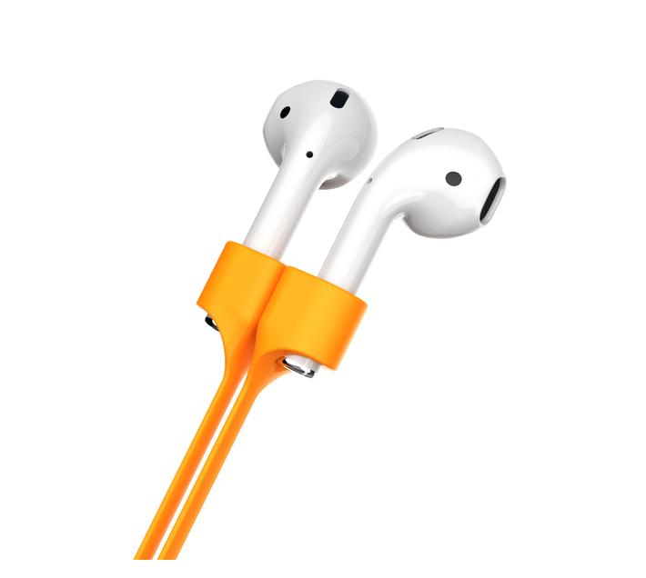 Baseus Anti-Loss Strap for Apple AirPods - Orange