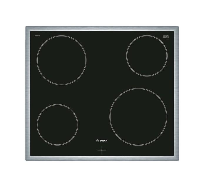 Bosch 600 mm Ceran Zone