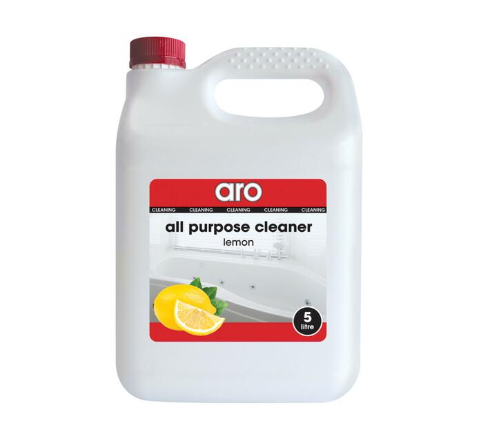 ARO All Purpose Cream Cleaner Lemon (4 x 5l)