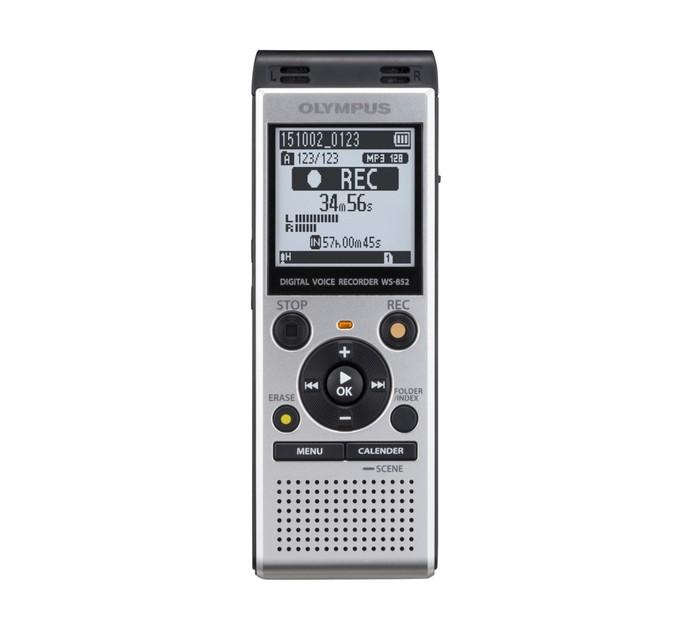 Olympus WS-Digital Voice Recorder