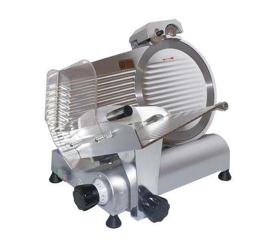 CHROMECATER Meat Slicer 300mm