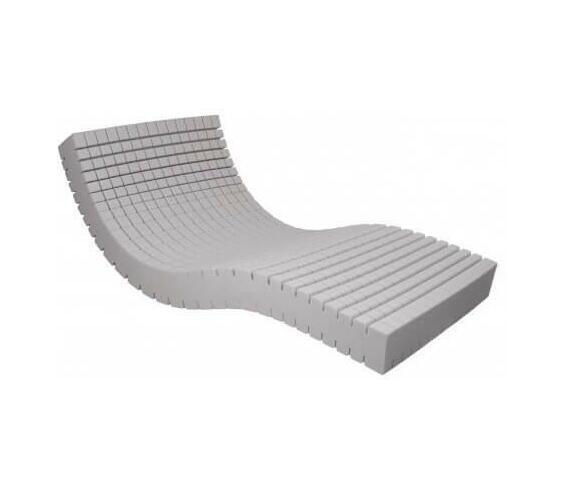 Modular Laser Cut Foam Mattress