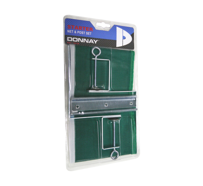 Donnay Starter Net and Post Set