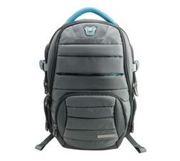 Swiss Digital 15.6` Laptop Backpack with Lost Reminder and USB