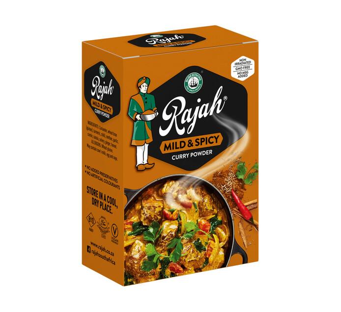 Rajah Curry Powder ()