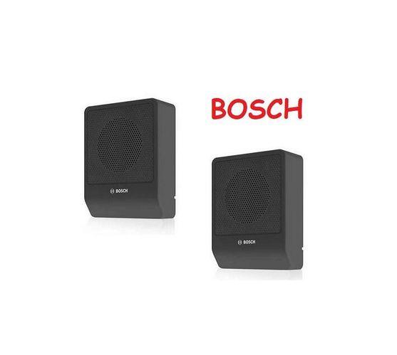 BOSCH LB10-UC06-FD Cabinet Wall-Mounted Speaker - 6W