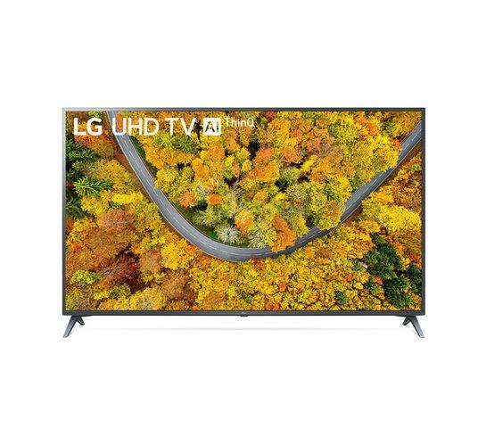 "LG 177 cm (70"") Smart 4K UHD TV with ThinQ AI"