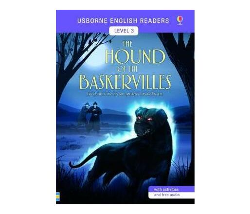 The Hound of the Baskervilles: English Readers Level 3