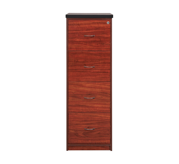 Classic 4-Drawer Prestige Filing Cabinet
