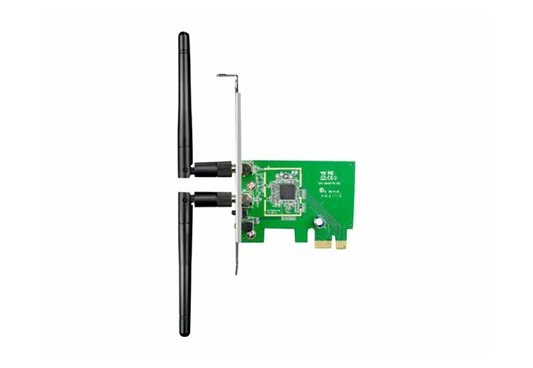 ASUS PCE-N15 - network adapter