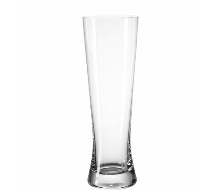 Leonardo Weiss Beer Glass: BIONDA BAR TEQTON GLASS 500 ml Set of 6