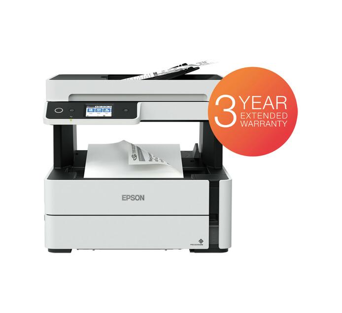 Epson M3170 EcoTank Mono 4-in1 Printer
