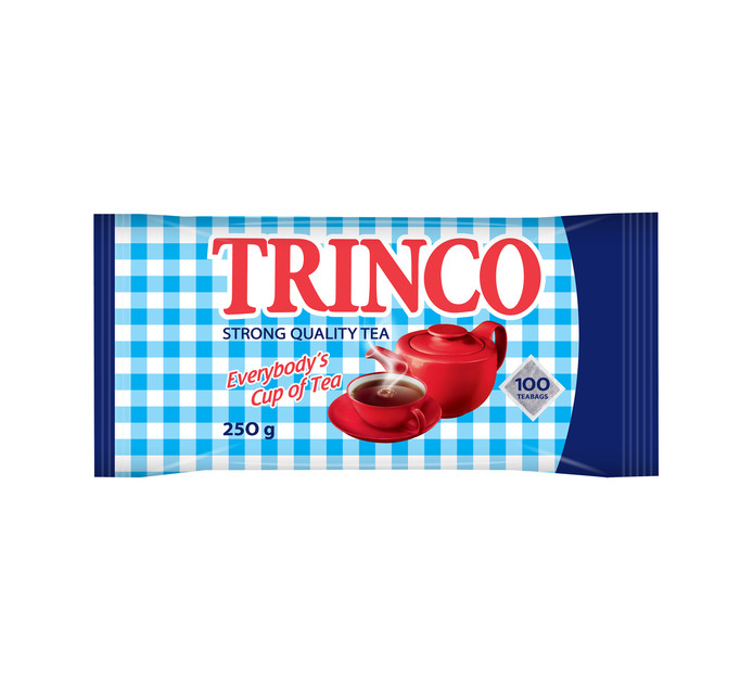 Trinco Teabags Pouch (1 x 100's)