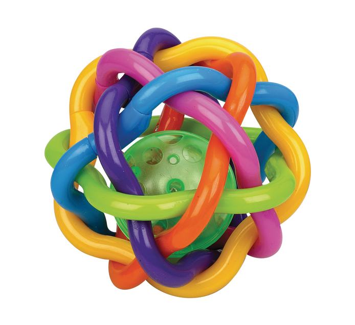 PLAYGRO My First Bendy Ball