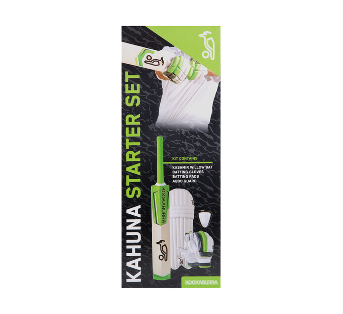 Kookaburra Size 5 Kahuna Boxed Starter Set