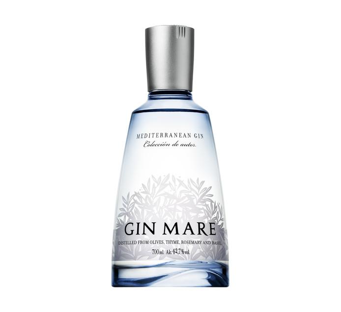 Gin Mare Mediterranean Gin (1 x 750ml)