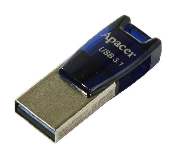 Apacer AH179 - USB flash drive - 32 GB