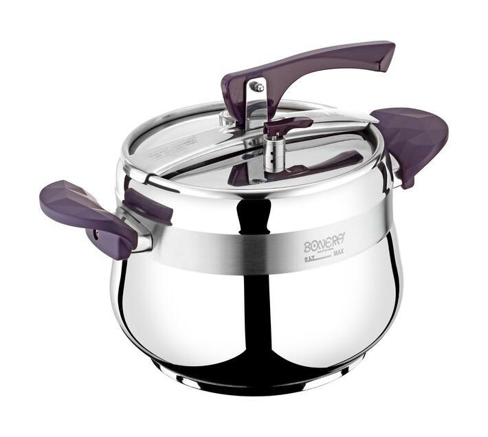Bonera 10L Special Pressure Cooker PURPLE