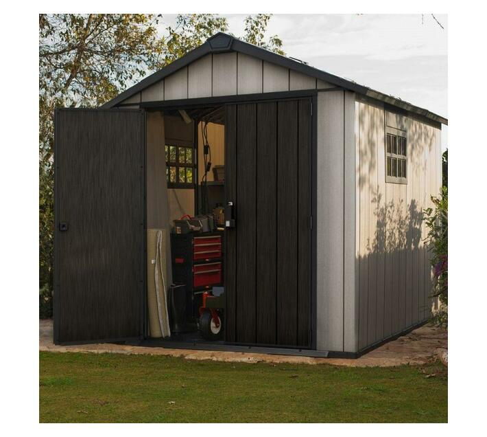Keter Oakland 7x11ft Shed