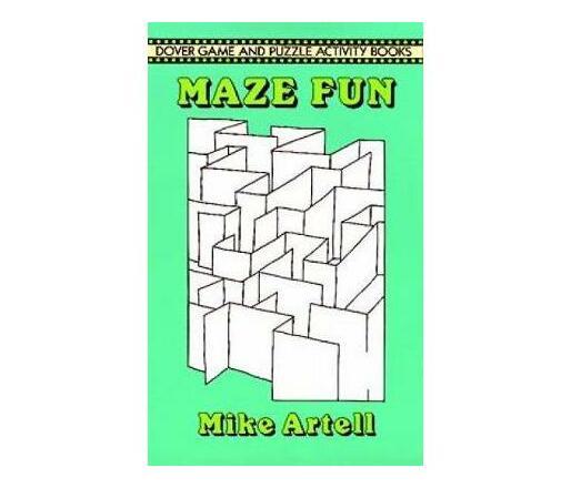 Maze Fun