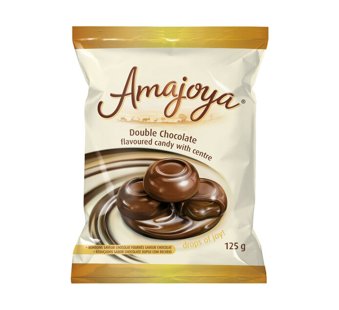Amajoya Candy Chocolate (1 x 125g)