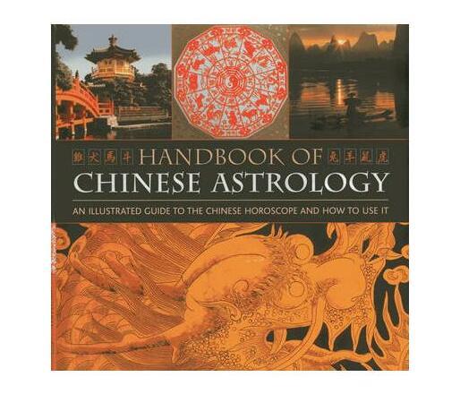Handbook of Chinese Astrology