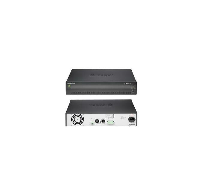 BOSCH 120W Plena Power Amplifier