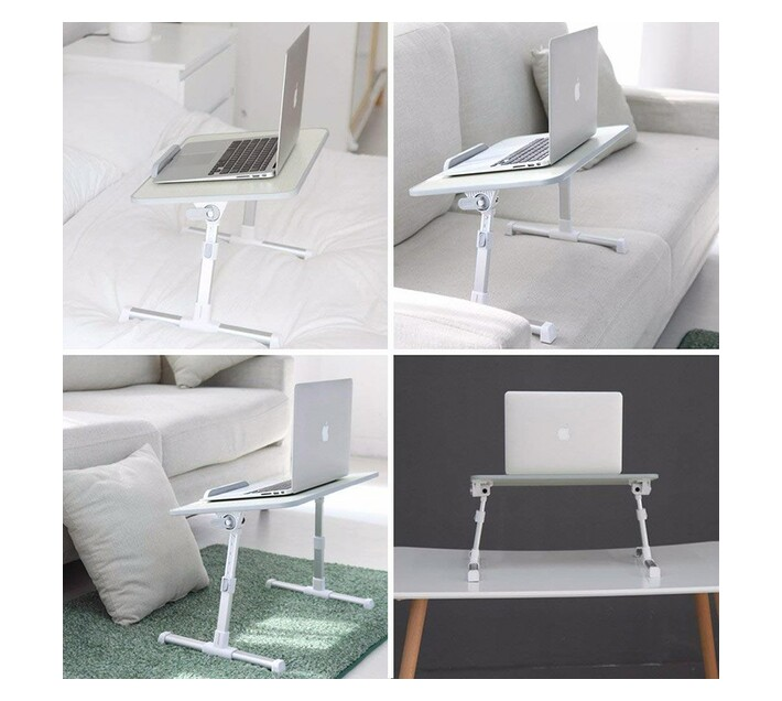 Ergo Tray with Angle and Height Adjustment