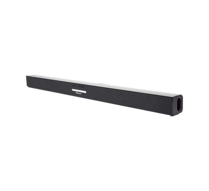 Hisense 2.0 Channel Soundbar