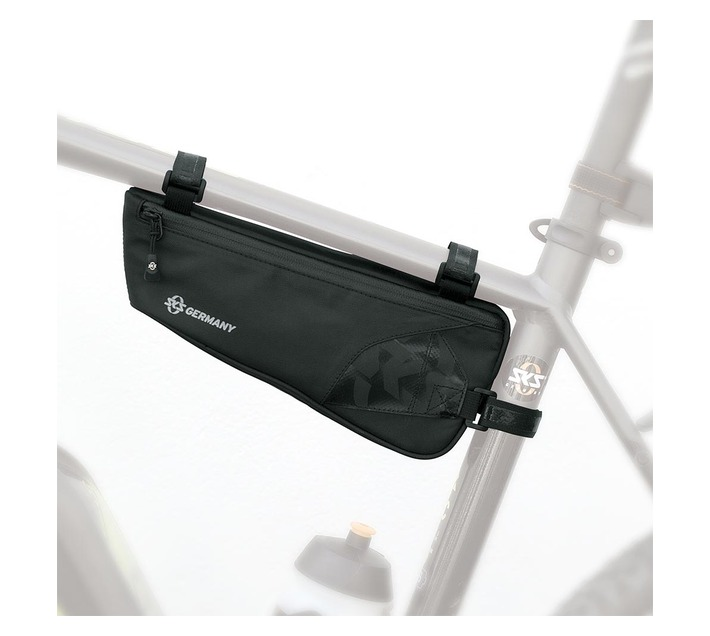 SKS Frame Bag for Bicycles Explorer Edge Black