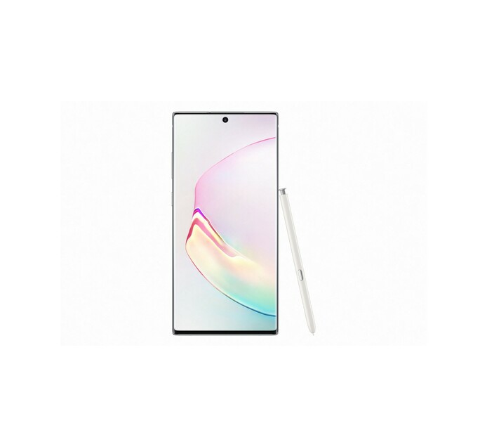 SAMSUNG 256 GB Galaxy Note 10+ Aura white
