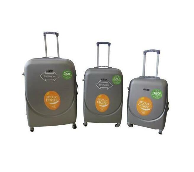 Le Emporer 3 Pcs Luggage Set 29`/25`/21`