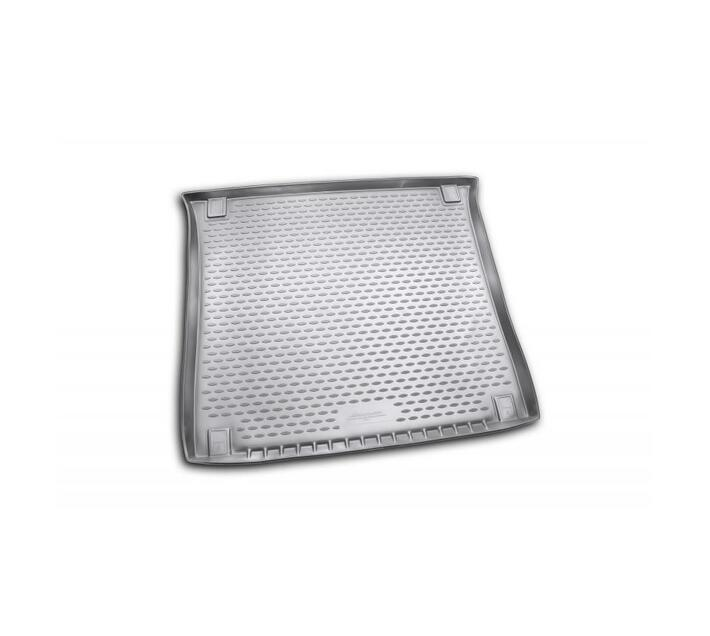 Afriboot Jeep Grand Cherokee 2011-Present TPE Boot Liner