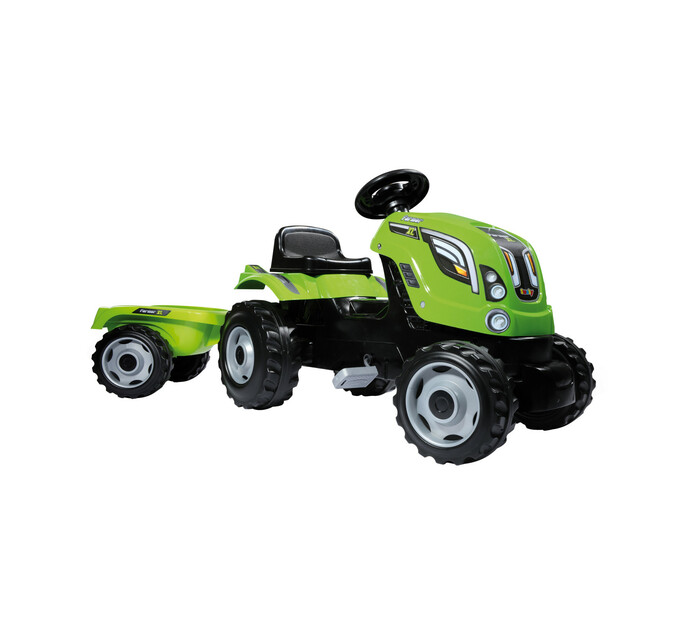 Smoby Farmer XL Tractor and Trailer