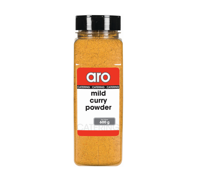 ARO Curry Powder Mild (1 x 600G)